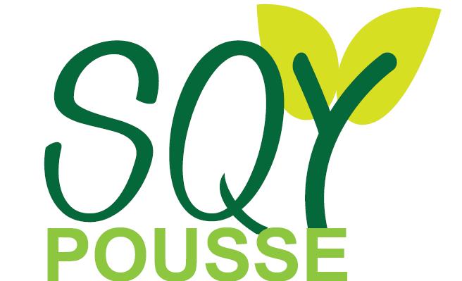 SQY'Pousse